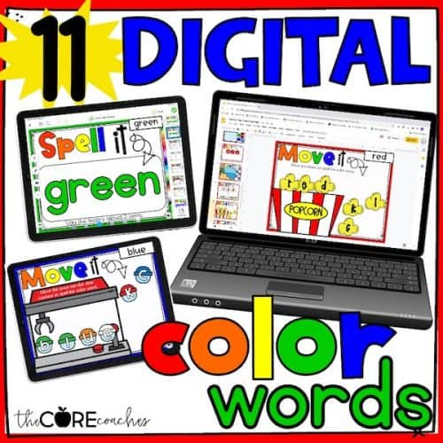11DigitalColorWords