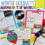 Holidays Around The World   Winter Holidays