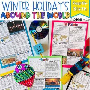 Holidays Around The World | Winter Holidays