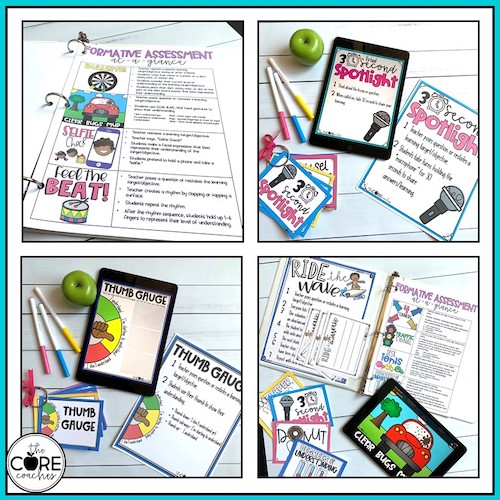 Digital Formative Assessment