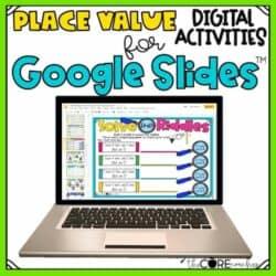 Independent Digital Activities