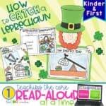 How To Catch A Leprechaun Interactive Read-Aloud