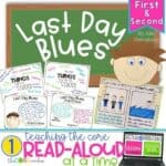 Last Day Blues Digital Read-Aloud