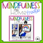 Mindfulness at Home Cover