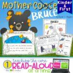 Mother Bruce Digital Read-Aloud With Google Slides