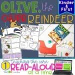 Olive The Other Reindeer Digital Read-Aloud