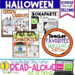 Halloween Read-Alouds Bundle