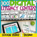 Digital Literacy Centers