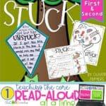 Stuck Digital Interactive Read-Aloud