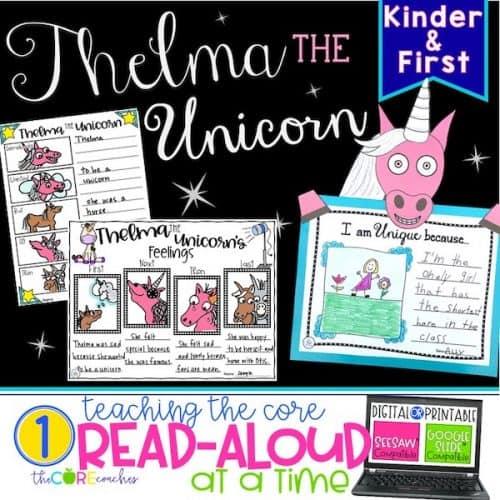 Thelma The Unicorn Digital Read-Aloud
