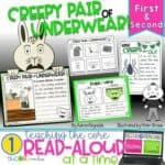 Creepy Pair Of Underwear Digital Read-Aloud