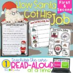 How Santa Got His Job Digital Read-Aloud