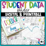 Digital Student Data Tracker