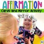 Digital Affirmation Activities