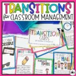 Transitions – Smoothy Shift Students From One Activity To Another
