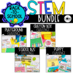 Back to School STEM Challenge