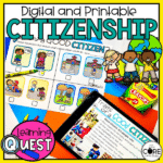 Being a good citizen Lesson Plan