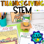 Thanksgiving Activities for 2nd Grade