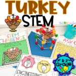 Turkey Projects for 1st Grade