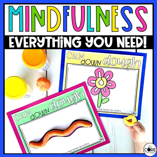 Mindfulness Activities For The Classroom